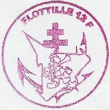* FLOTTILLE 12 F * 202-0515