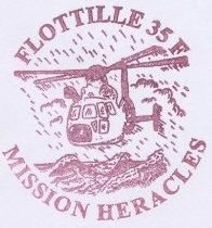 * FLOTTILLE 35 F * 202-0613