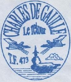 * CHARLES DE GAULLE (2001/....) * 202-0710