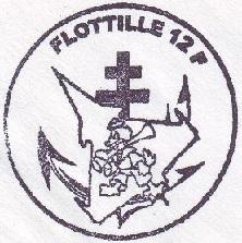 * FLOTTILLE 12 F * 203-0211