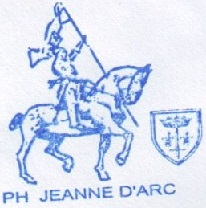 * JEANNE D'ARC (1964/2010) * 203-0212
