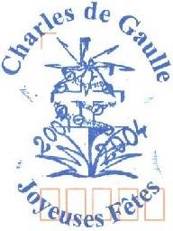 * CHARLES DE GAULLE (2001/....) * 203-1211