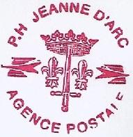 * JEANNE D'ARC (1964/2010) * 204-0410