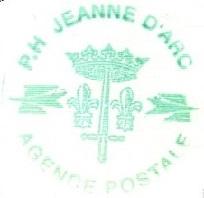 * JEANNE D'ARC (1964/2010) * 204-0411