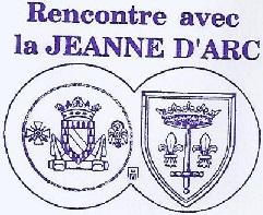 * JEANNE D'ARC (1964/2010) * 204-0414