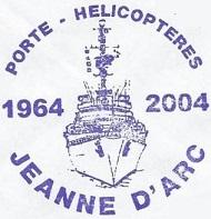 * JEANNE D'ARC (1964/2010) * 204-0511