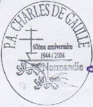 * CHARLES DE GAULLE (2001/....) * 204-0613
