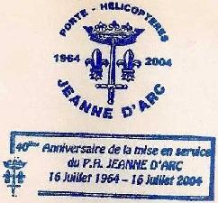* JEANNE D'ARC (1964/2010) * 204-0711