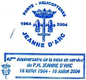 * JEANNE D'ARC (1964/2010) * 204-0712