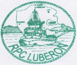 * LUBERON (2002/....) * 204-0715