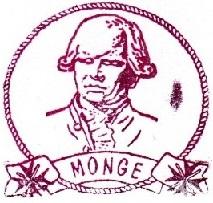 * MONGE (1992/....) * 204-0716
