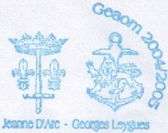 * JEANNE D'ARC (1964/2010) * 204-1213