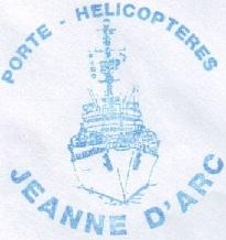 * JEANNE D'ARC (1964/2010) * 205-0310