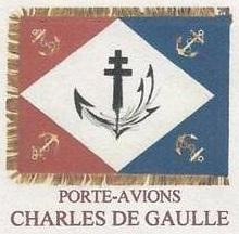 * CHARLES DE GAULLE (2001/....) * 205-0410