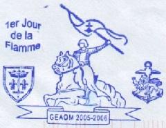 * JEANNE D'ARC (1964/2010) * 205-0610
