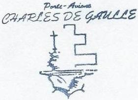 * CHARLES DE GAULLE (2001/....) * 205-0810
