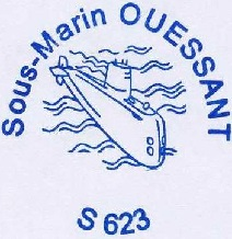 * OUESSANT (1978/2007) * 205-1110