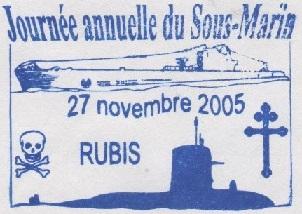 * RUBIS (1983/....) * 205-1113