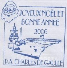 * CHARLES DE GAULLE (2001/....) * 205-1210