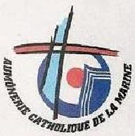 + AUMÔNERIE CHRETIENNE CATHOLIQUE DE LA MARINE + 205-1212