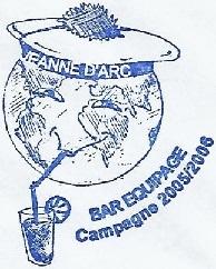* JEANNE D'ARC (1964/2010) * 205-1216
