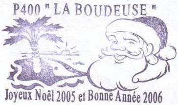 * LA BOUDEUSE (1987/2011) * 206-0110