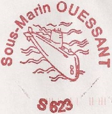 * OUESSANT (1978/2007) * 206-0111