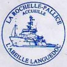 * ABEILLE LANGUEDOC (1979/....) * 206-0116