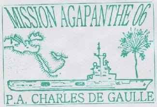 * CHARLES DE GAULLE (2001/....) * 206-0311