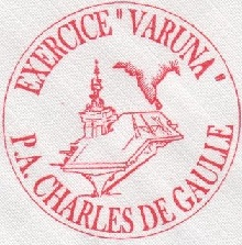 * CHARLES DE GAULLE (2001/....) * 206-0312