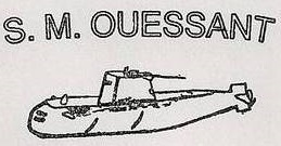 * OUESSANT (1978/2007) * 206-0313