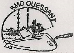 * OUESSANT (1978/2007) * 206-0314