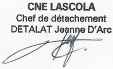 * JEANNE D'ARC (1964/2010) * 206-0321