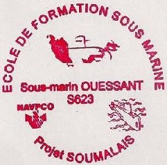 * OUESSANT (1978/2007) * 206-0411