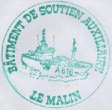 * LE MALIN (2006/....) * 206-1010
