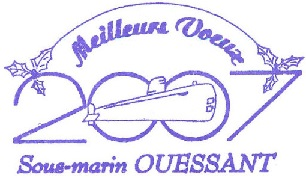 * OUESSANT (1978/2007) * 206-1210