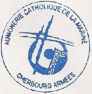 + AUMÔNERIE CHRETIENNE CATHOLIQUE DE LA MARINE + 206-1211