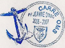 * JEANNE D'ARC (1964/2010) * 206-1214