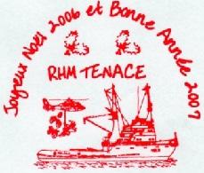 * TENACE (1973/....) * 206-1217