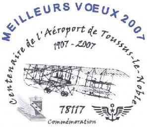 * TOUSSUS-LE-NOBLE * 207-0111