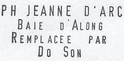 * JEANNE D'ARC (1964/2010) * 207-0212