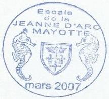 * JEANNE D'ARC (1964/2010) * 207-0313