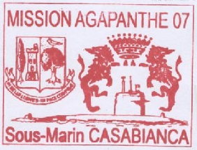 * CASABIANCA (1984/....) * 207-0315