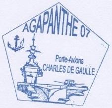 * CHARLES DE GAULLE (2001/....) * 207-0410
