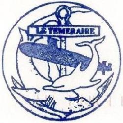 * LE TÉMÉRAIRE (1999/....) * 207-0510