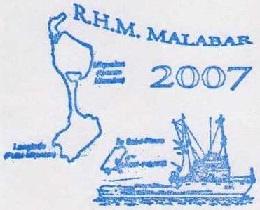 * MALABAR (1976/2017) * 207-0511