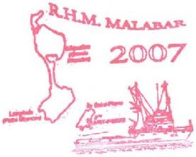 * MALABAR (1976/2017) * 207-0513