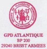 + 2ème GROUPE PLONGEURS-DEMINEURS  + 207-0711