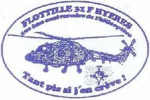 * FLOTTILLE 31 F * 207-0712