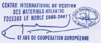 * TOUSSUS-LE-NOBLE * 207-0914